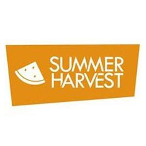 summer harvest logo