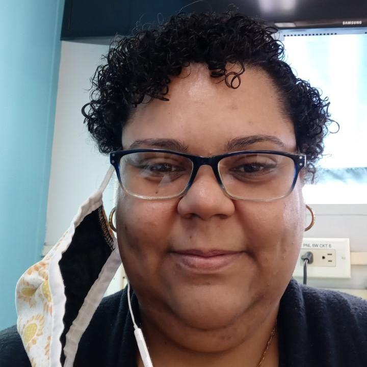 Magaly Colón's Profile Photo