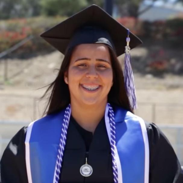 Karla Bernal's Profile Photo