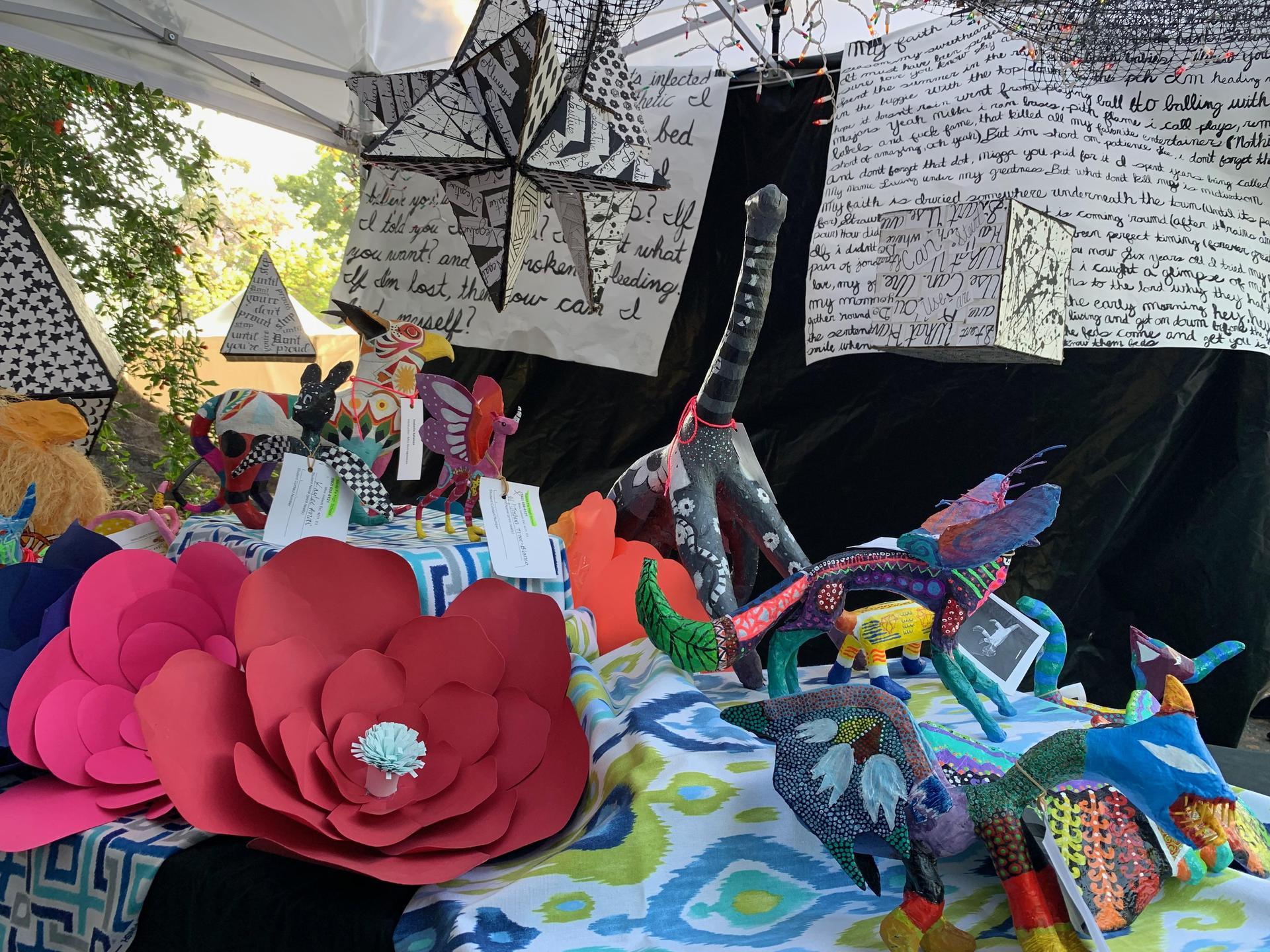 2019 SFS Art Fest SFHS1- JS OWNER