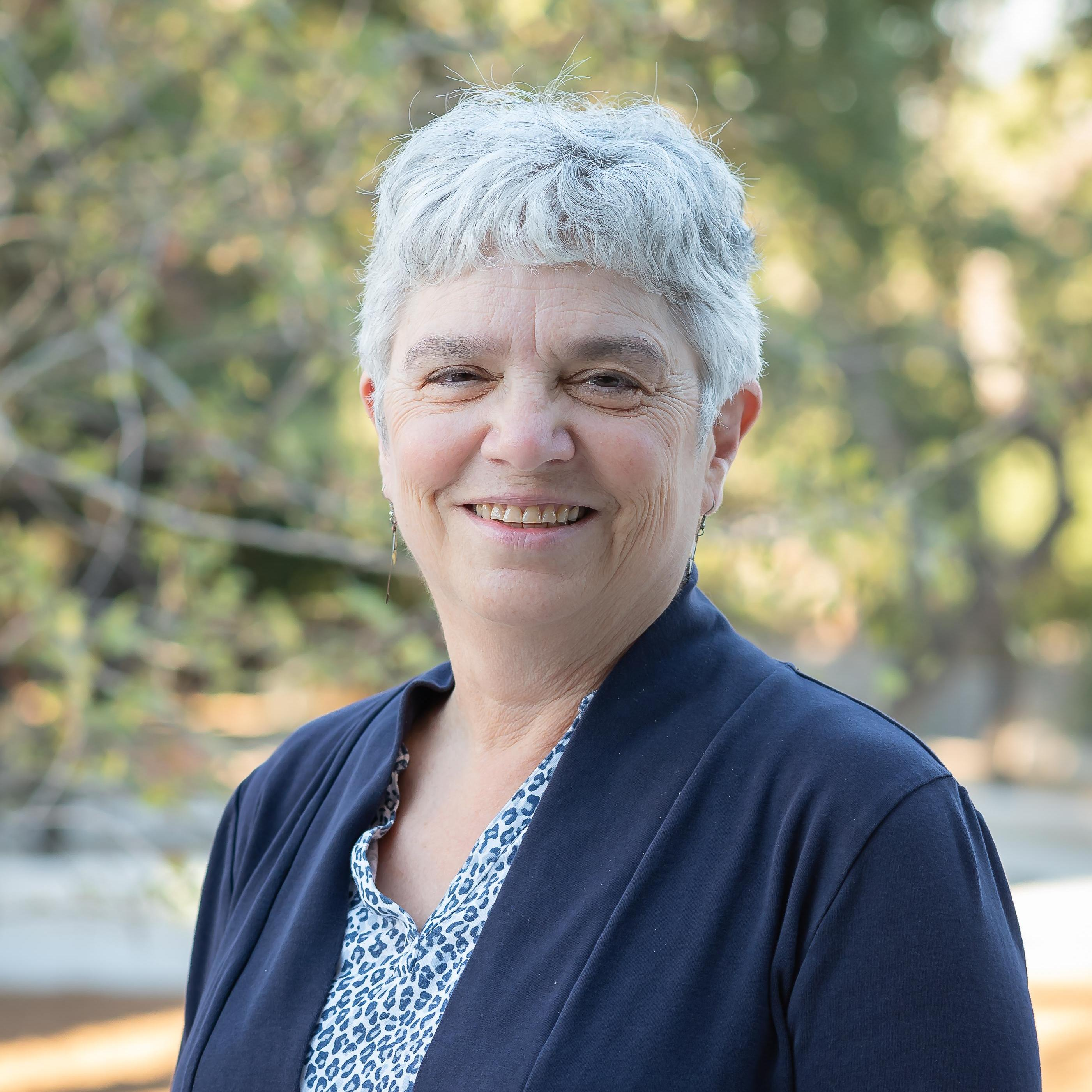 Gail Markson's Profile Photo