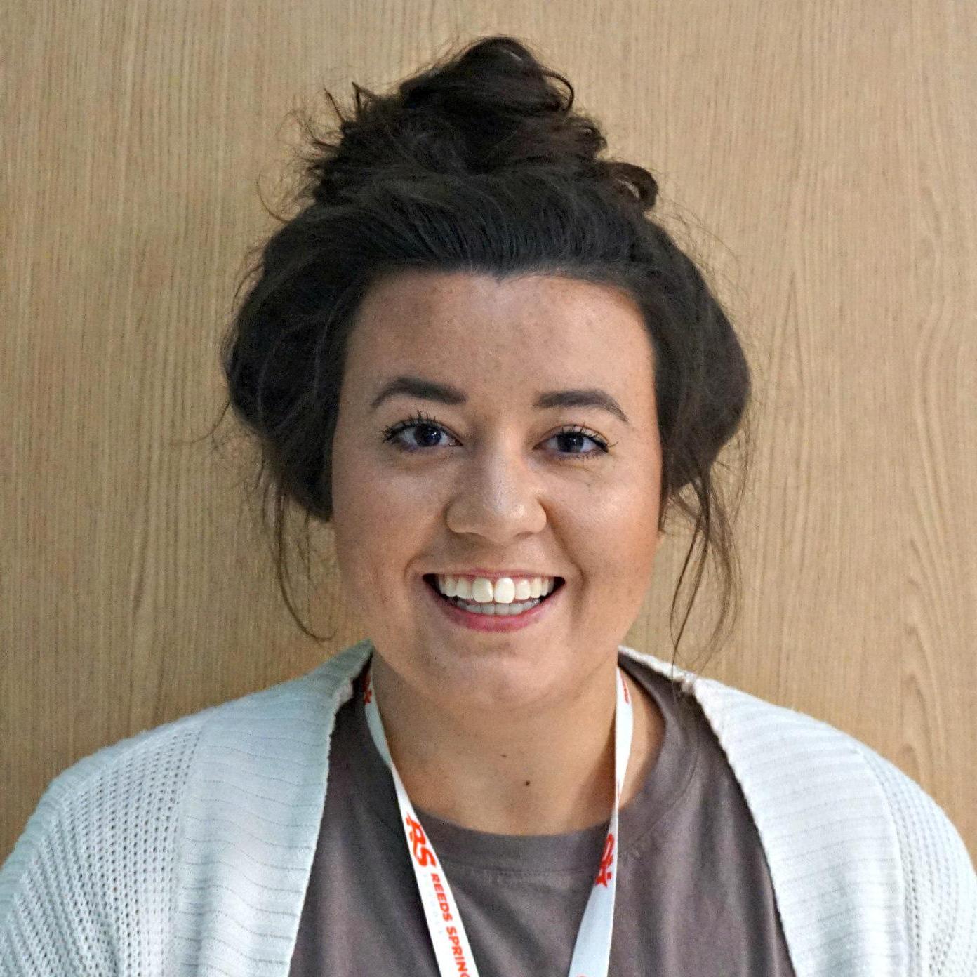 Caitlin Acuff's Profile Photo