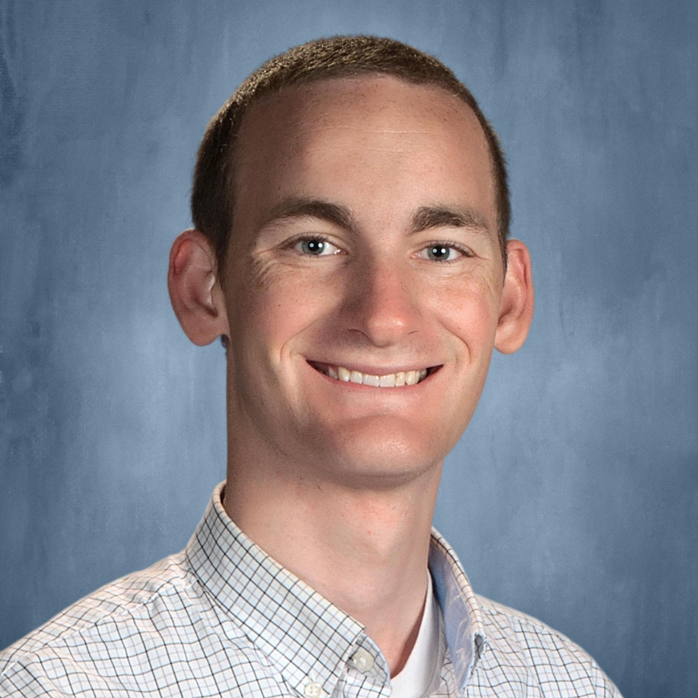 Shaun Morgan's Profile Photo