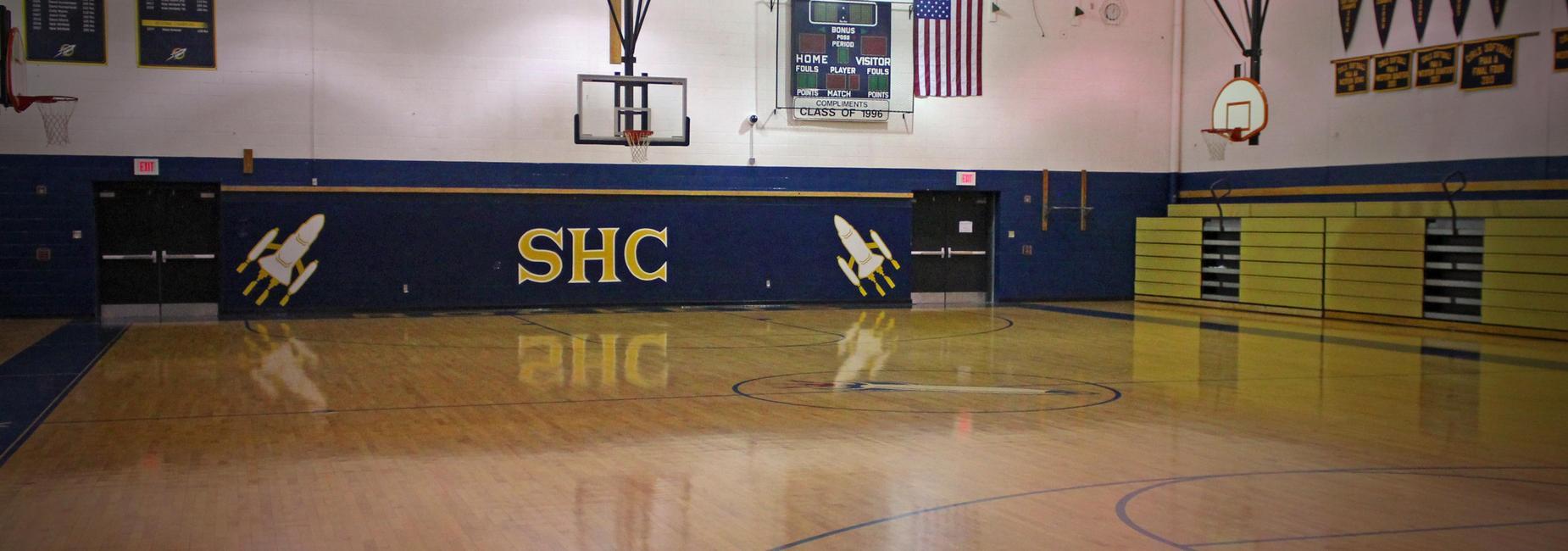 SHCSD Gymnasium