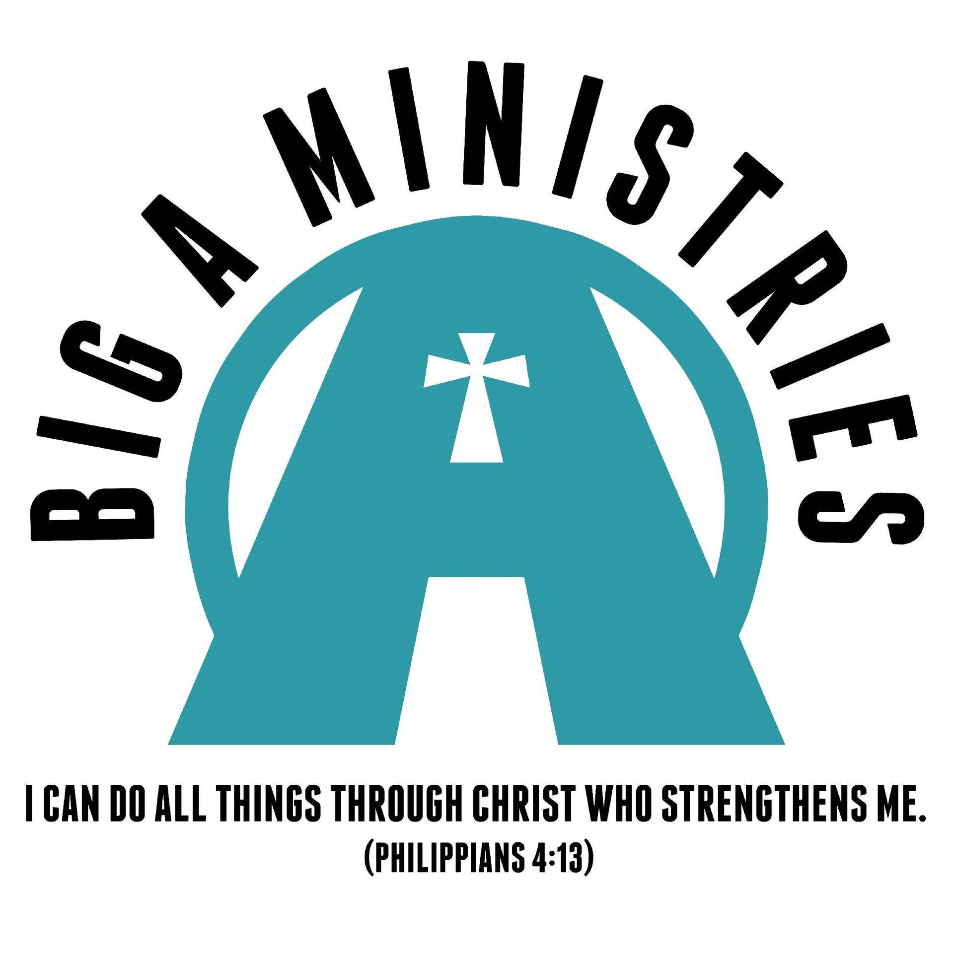 Big A Ministries