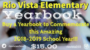 Image of Yearbook Sale