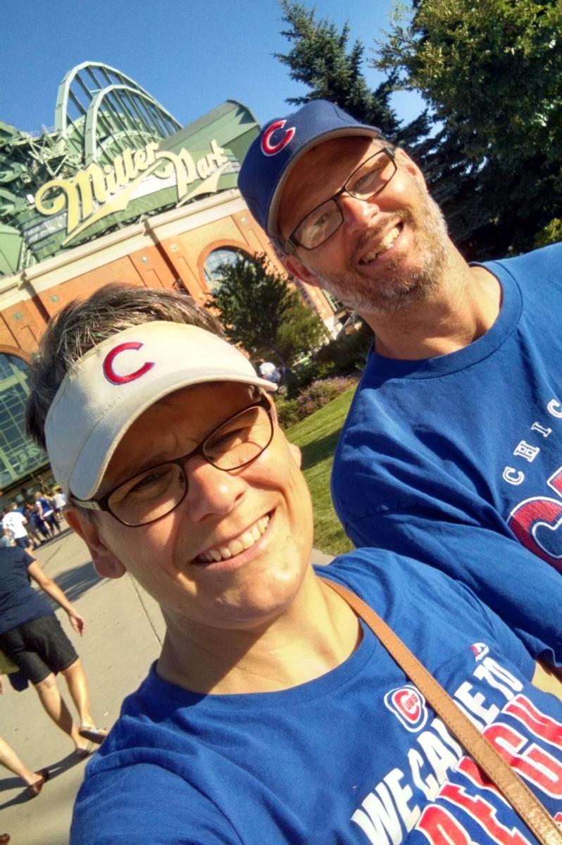 Go, Cubs, Go!