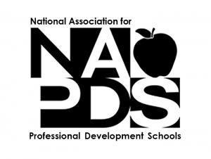 logo for National association for professional development