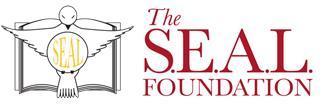 S.E.A.L. Foundation logo