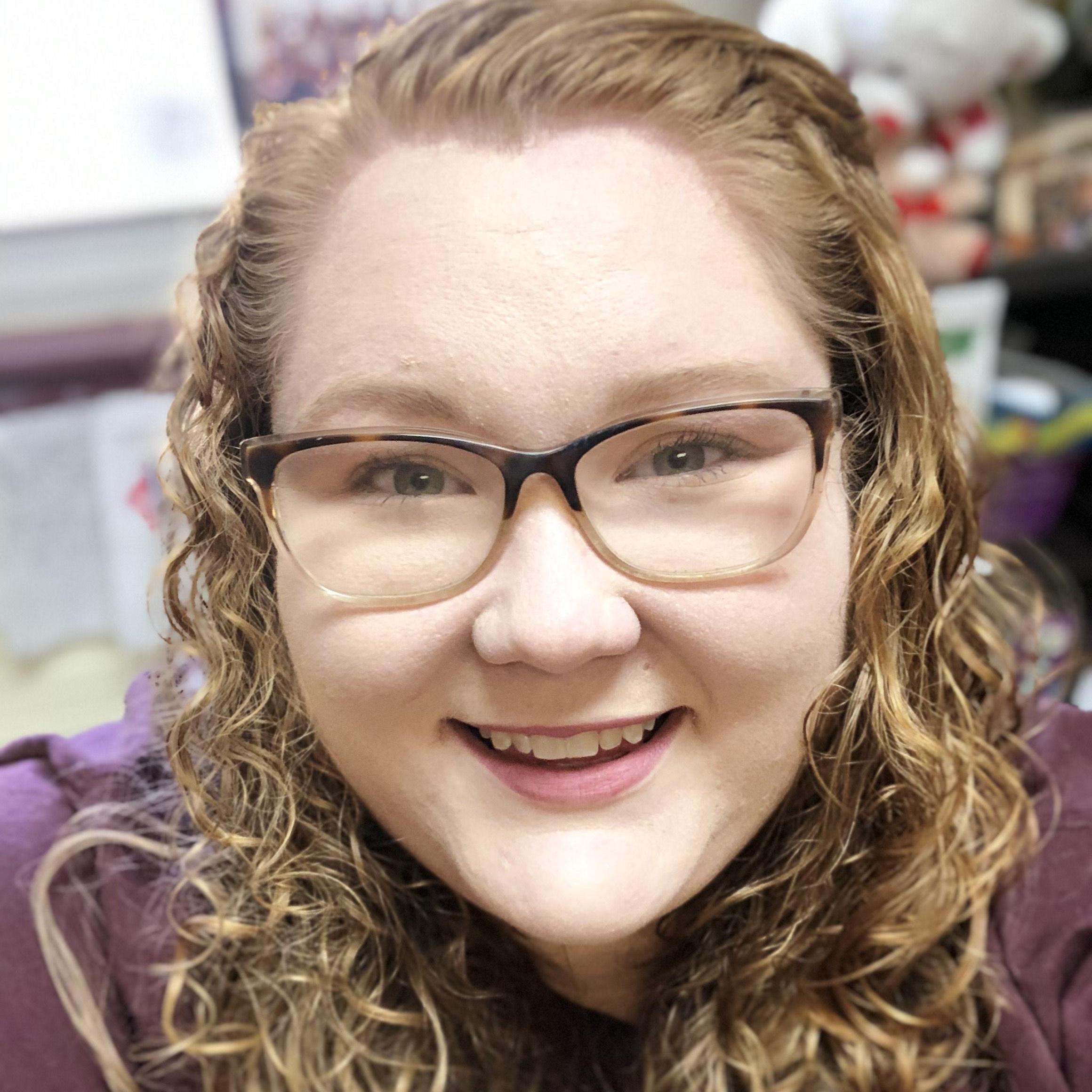 Cassidy Tackett's Profile Photo