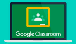 picture of google classroom icon