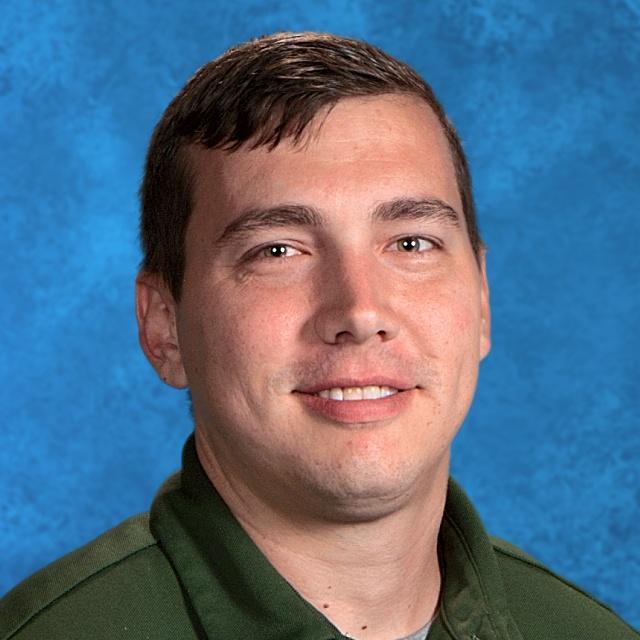Thomas Bragdon's Profile Photo