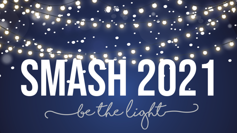 SMASH 2021: Thank You! Featured Photo