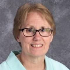 Sally Mitchell's Profile Photo
