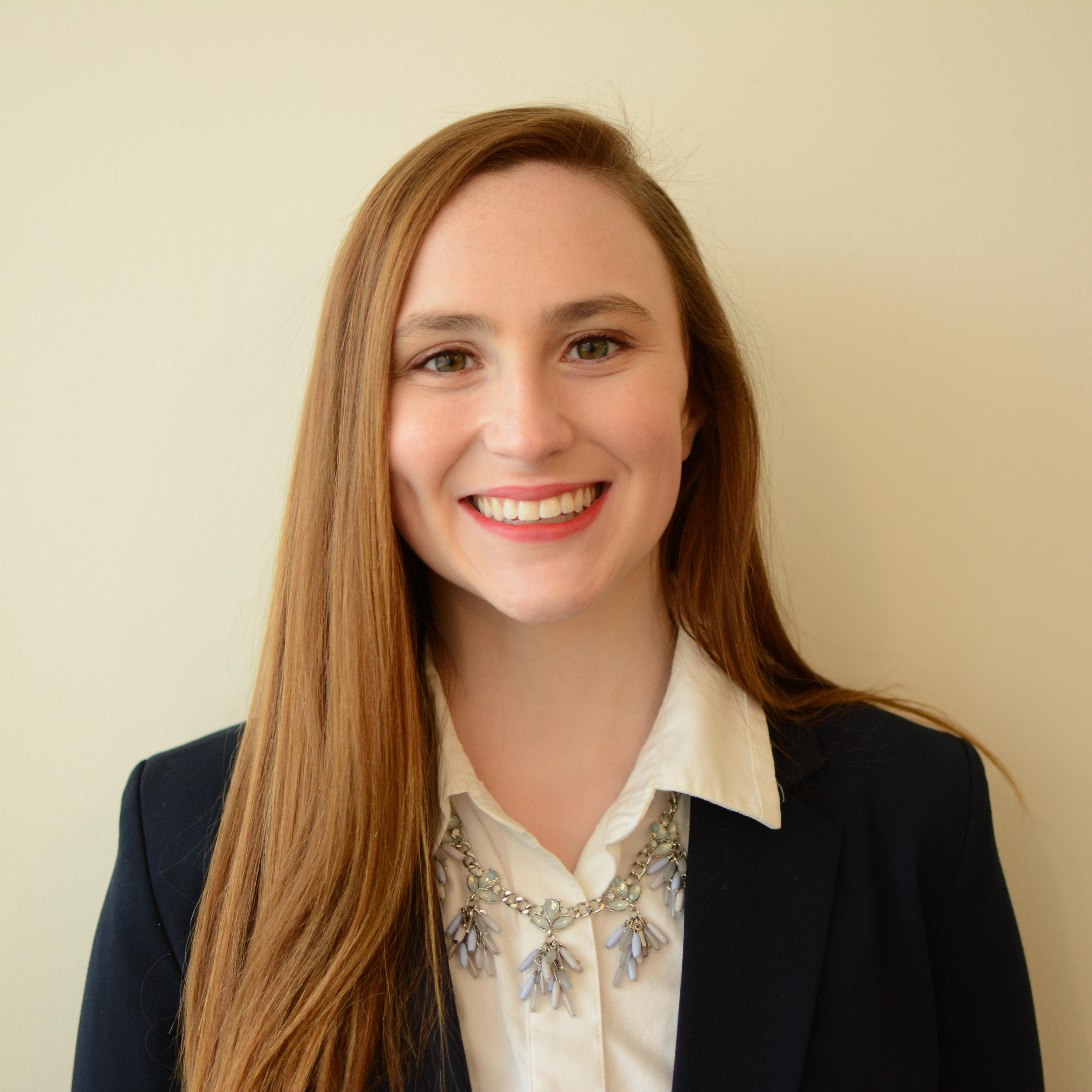 Hannah Amado's Profile Photo