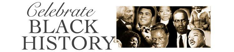 Celebrate Black History with NYI