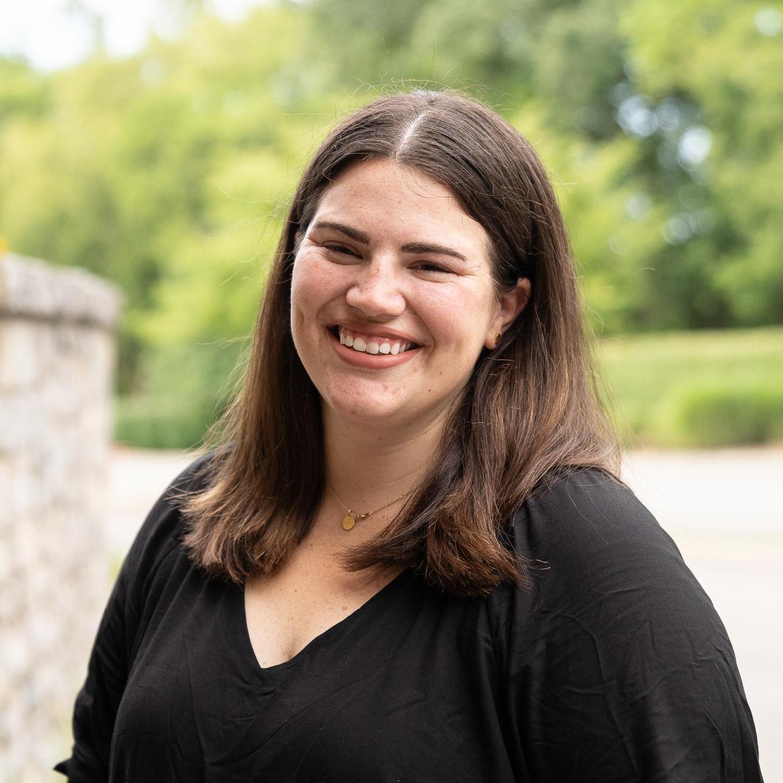 Grace Hooper's Profile Photo