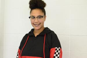 Middle School student qualifies for All-Region Choir