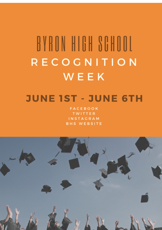 Recognition Week Image