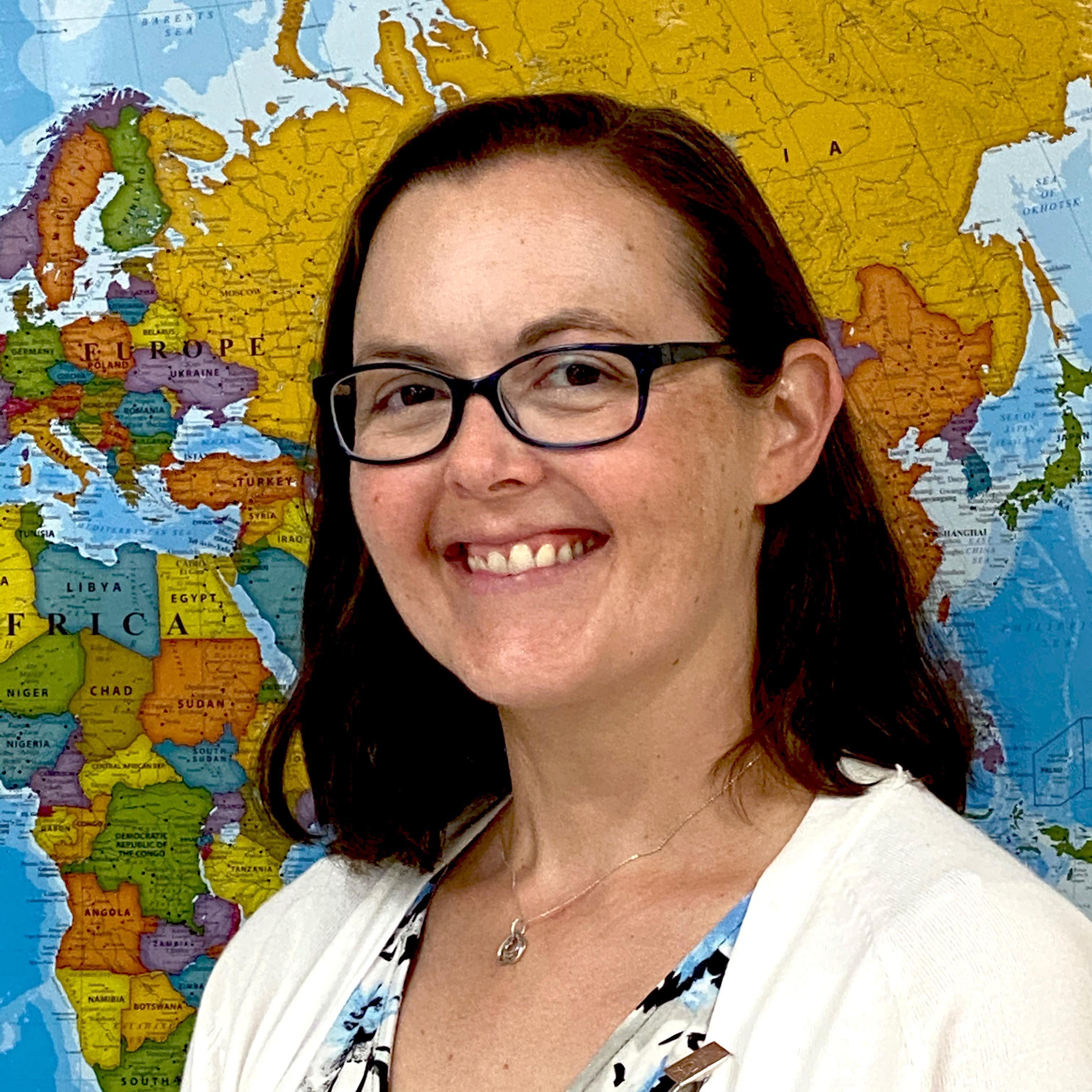 Sonja Chambers's Profile Photo