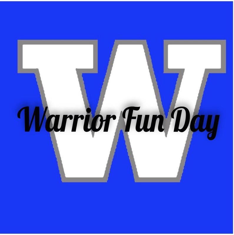 Warrior Fun Day Featured Photo