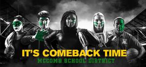McComb School District will launch a new billboard ad on Delaware Avenue featuring McComb School District Lead Learners and Coaches.  #ItsComeBackTime