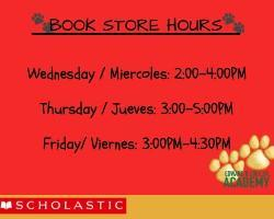 Book Fair is here!! Featured Photo