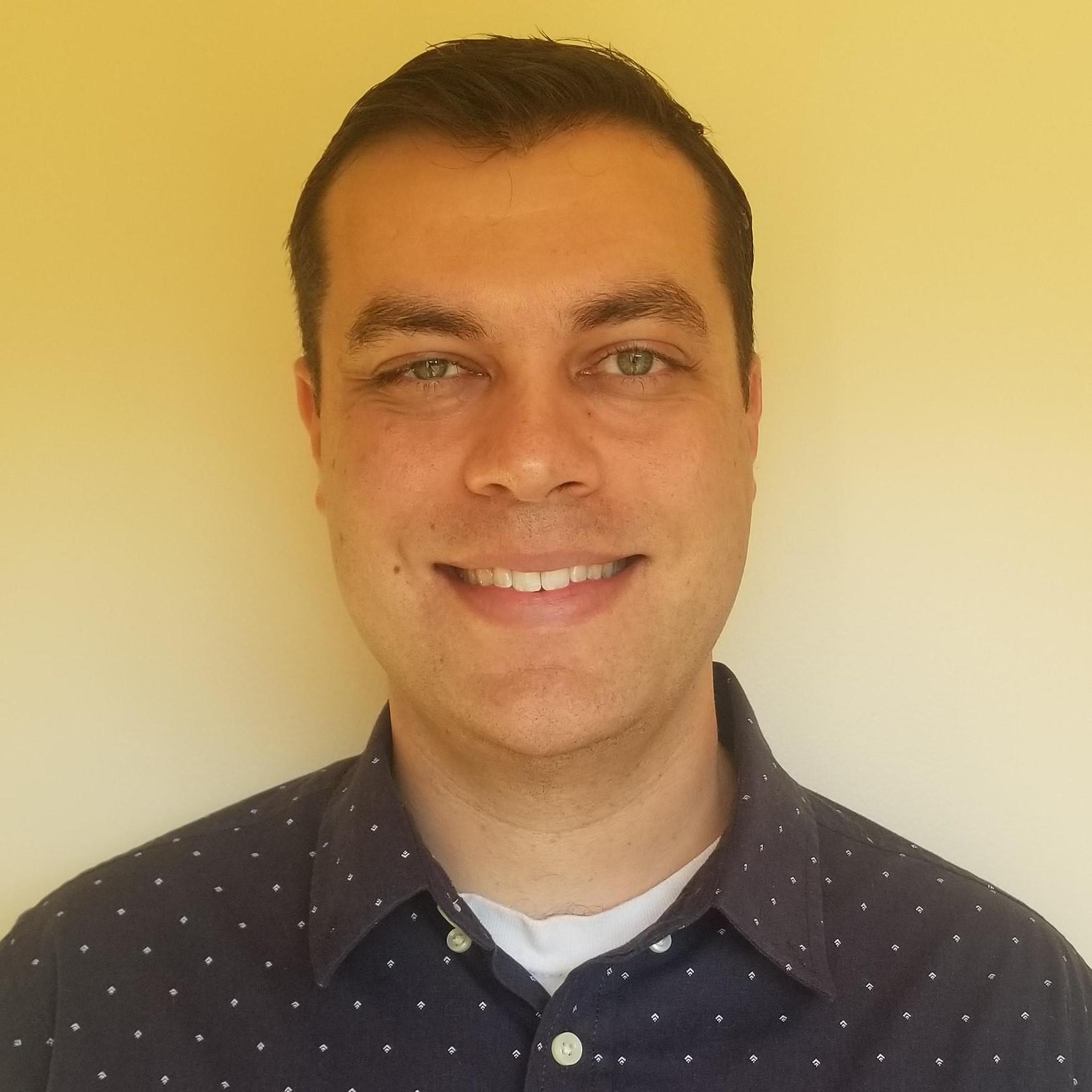Patrick Phelan's Profile Photo