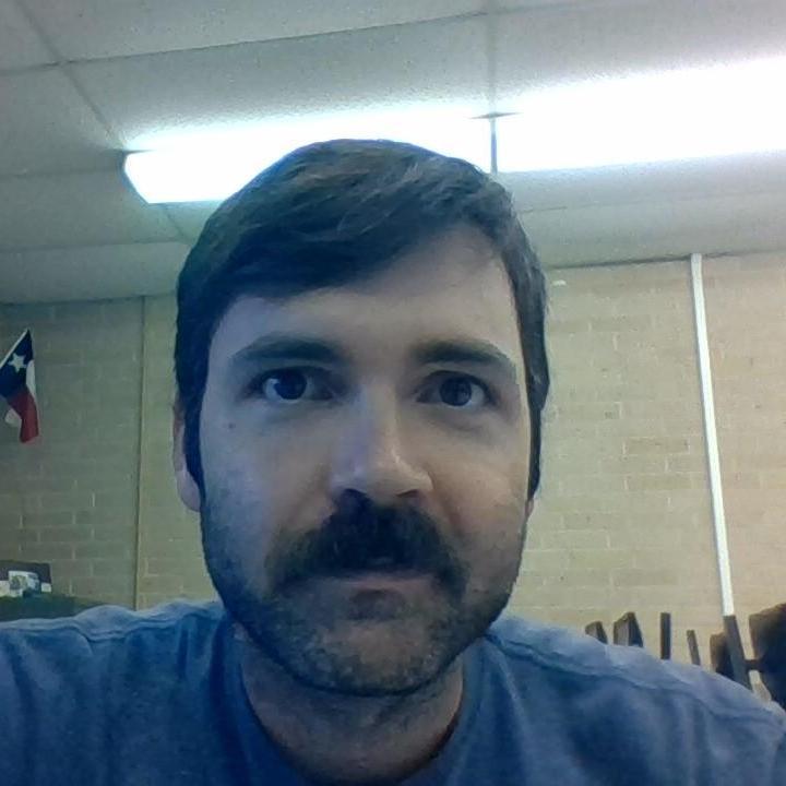 Dain Strickland's Profile Photo