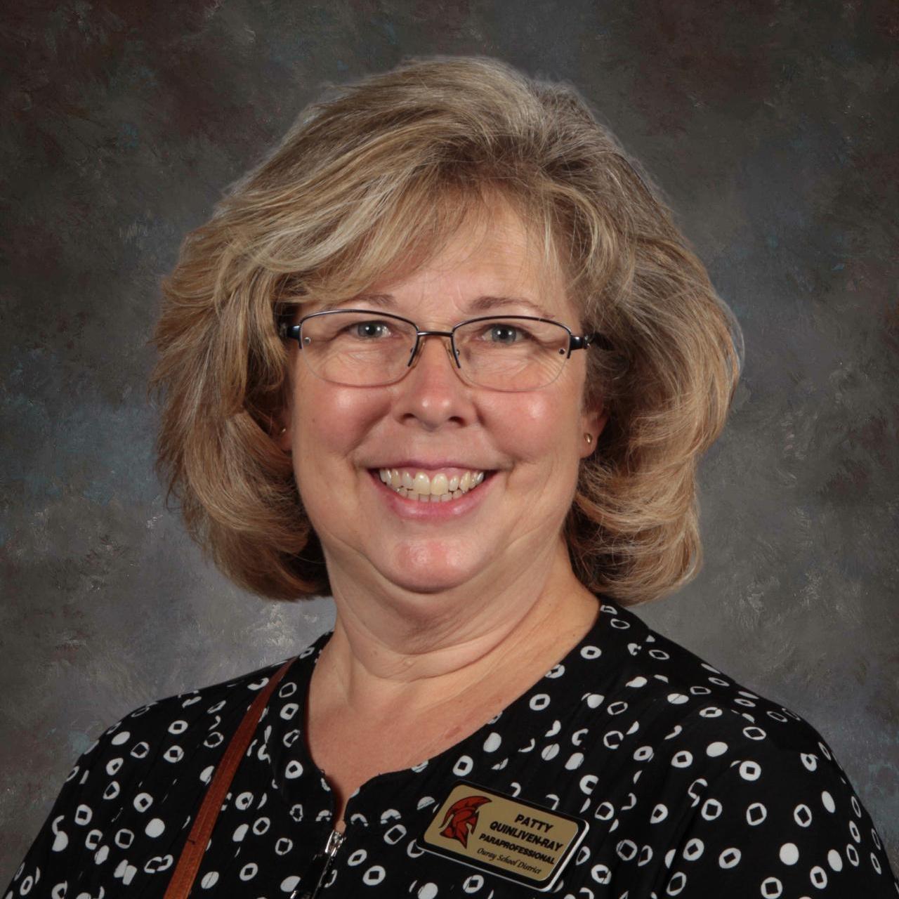 Patricia Ray's Profile Photo