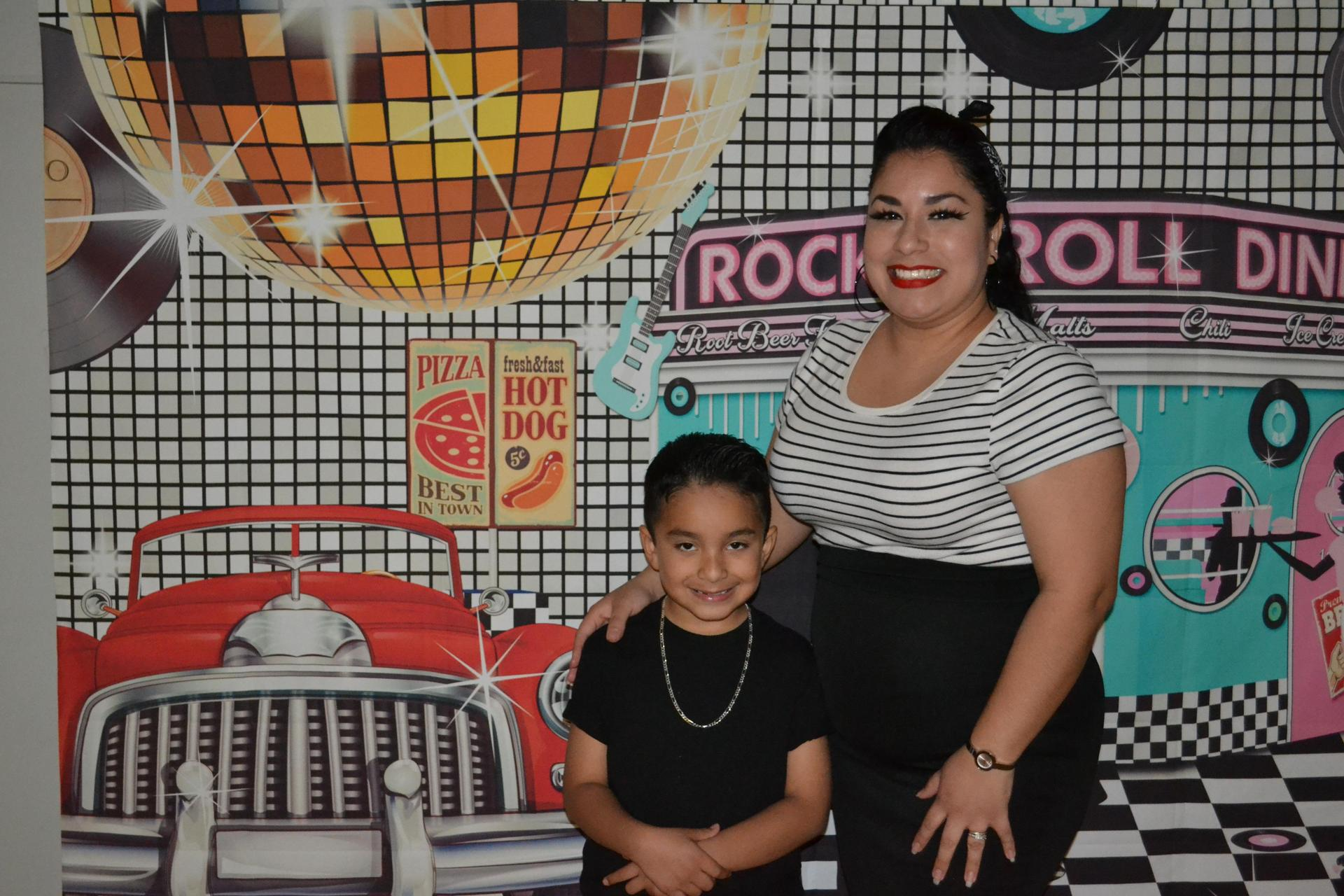 Mother Son Dance Pictures