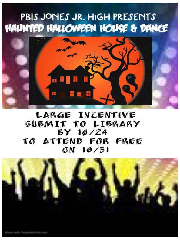 Large Incentive