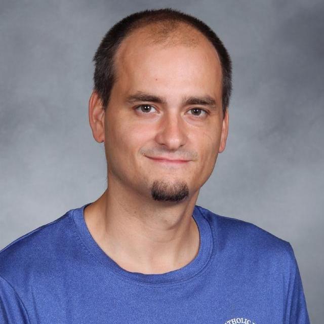 Jason Davis's Profile Photo