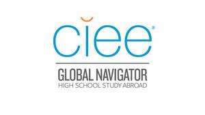 CIEE Global Navigator Logo