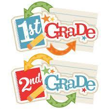 1st and 2nd Grade