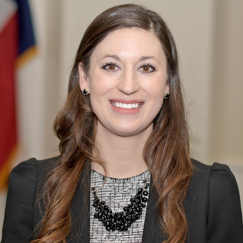 Caitlin Cain's Profile Photo