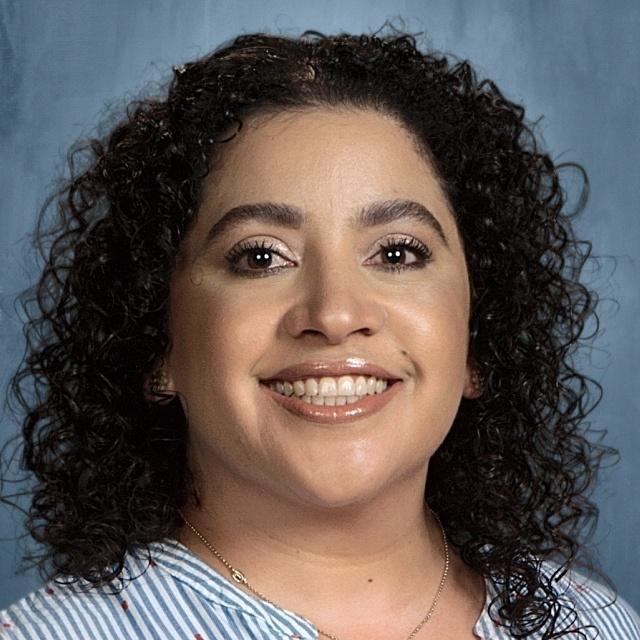 Mayra Hook's Profile Photo