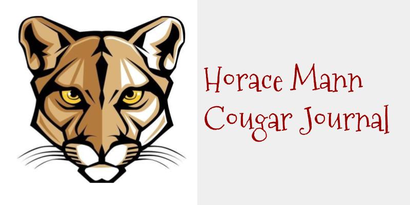 cougar journal clip art