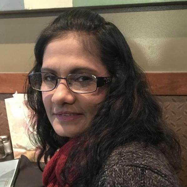 Devika Singh's Profile Photo