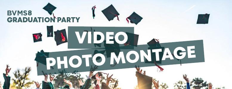 Video Photo Montage 2020