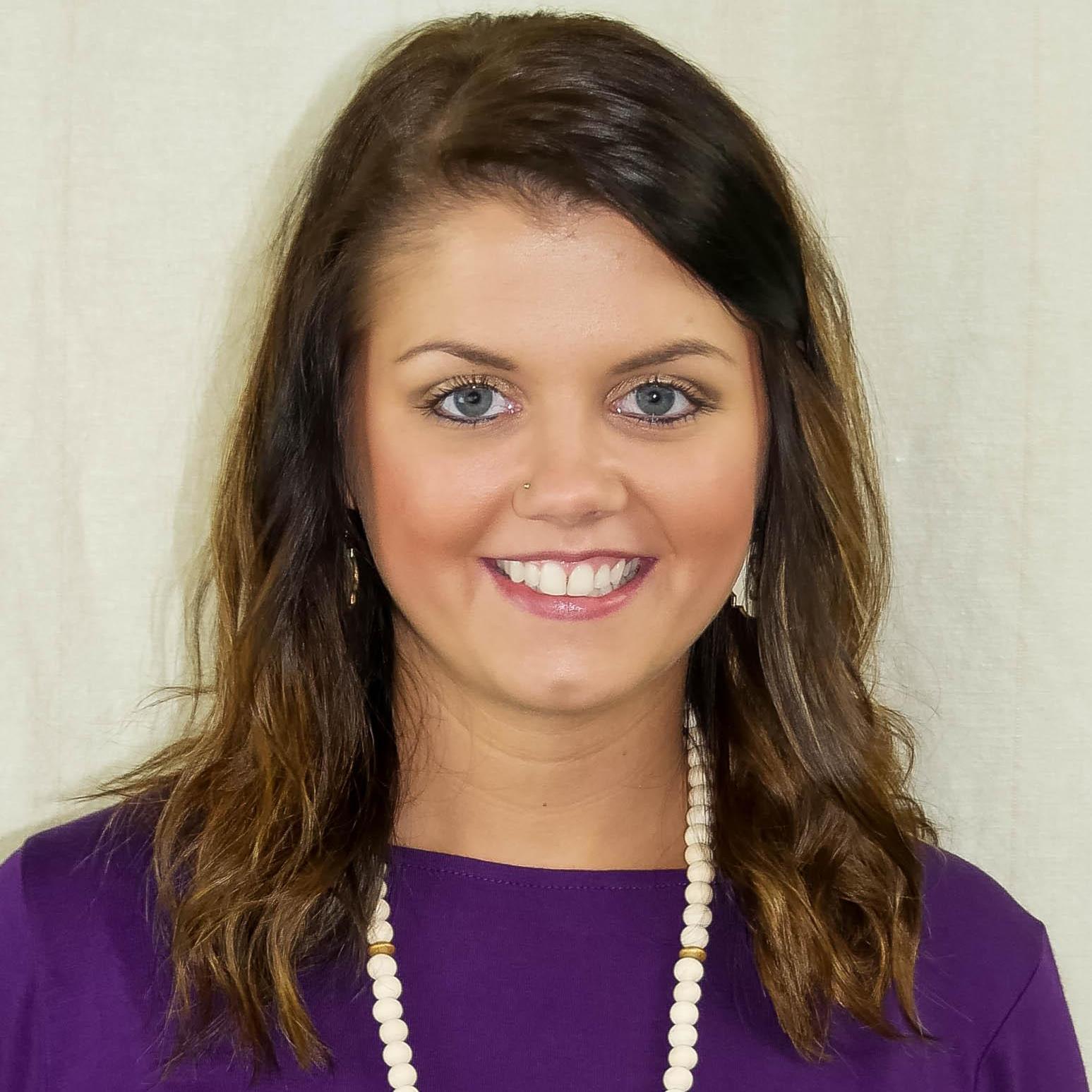 Megan Spurlin's Profile Photo