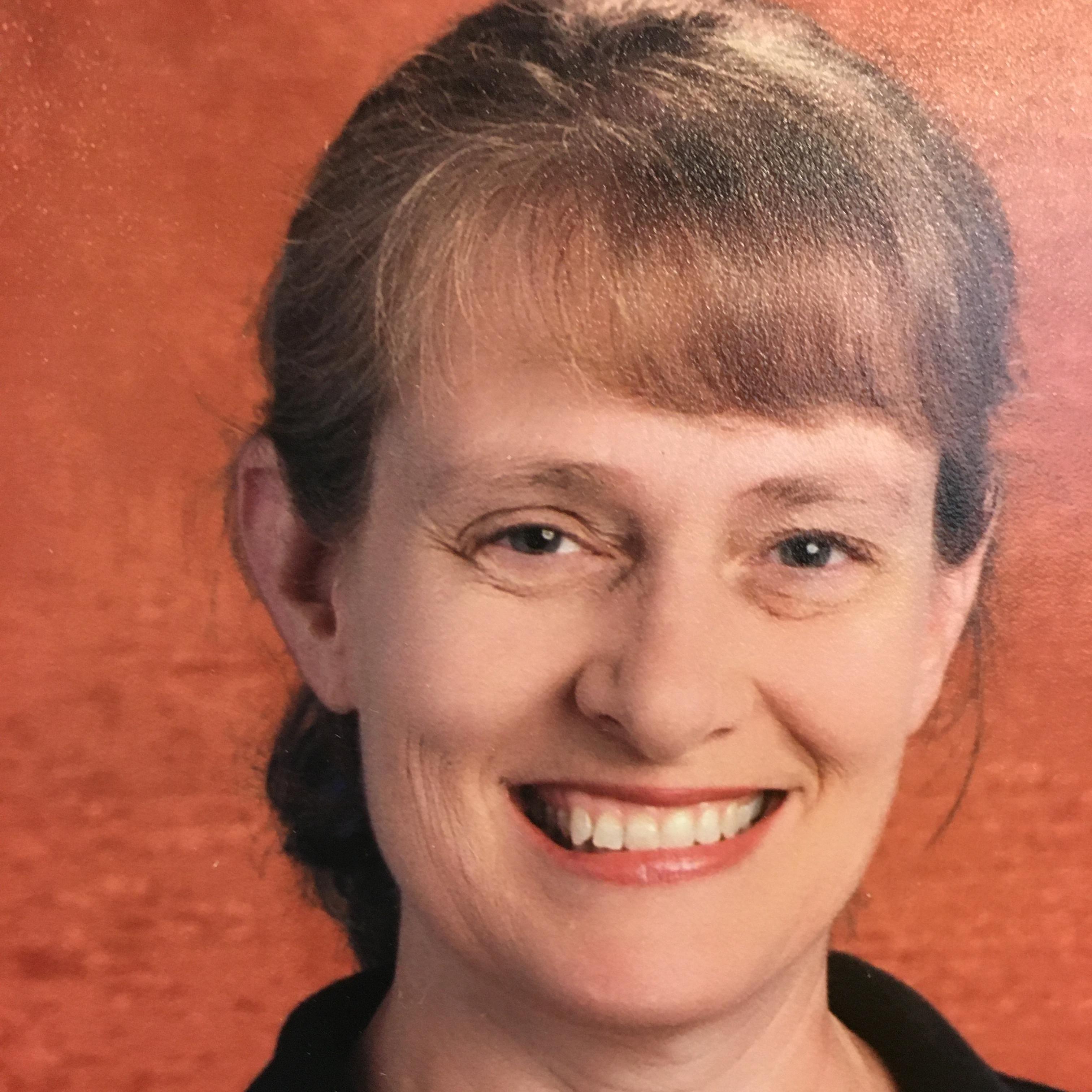 Gwen Dean's Profile Photo