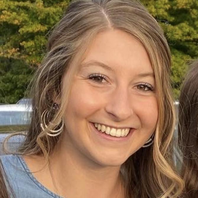 Brooke Moran's Profile Photo