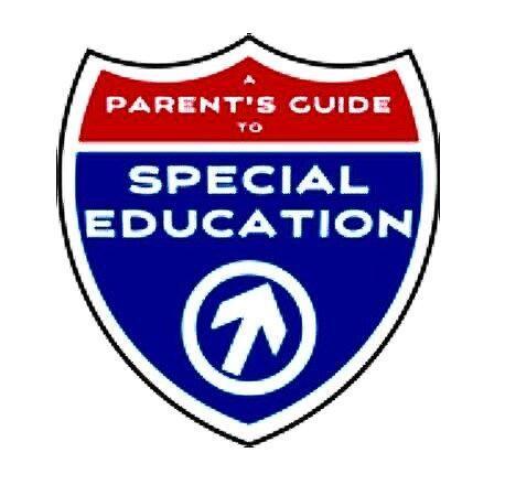 Special Education Notice