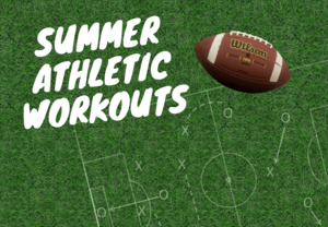 Summer Athletic Workouts