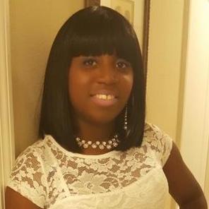 Nadege Richards's Profile Photo