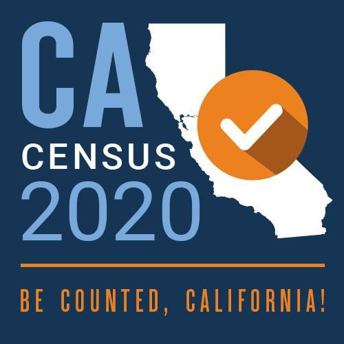 California Census 2020 Thumbnail Image