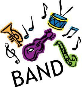 4th and 5th Grade Band Sign-ups Thumbnail Image