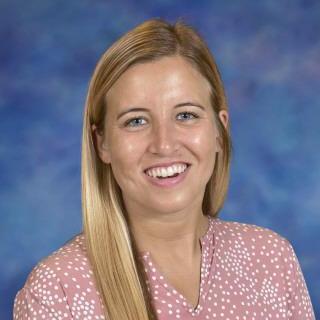 Claire Cosgrove's Profile Photo