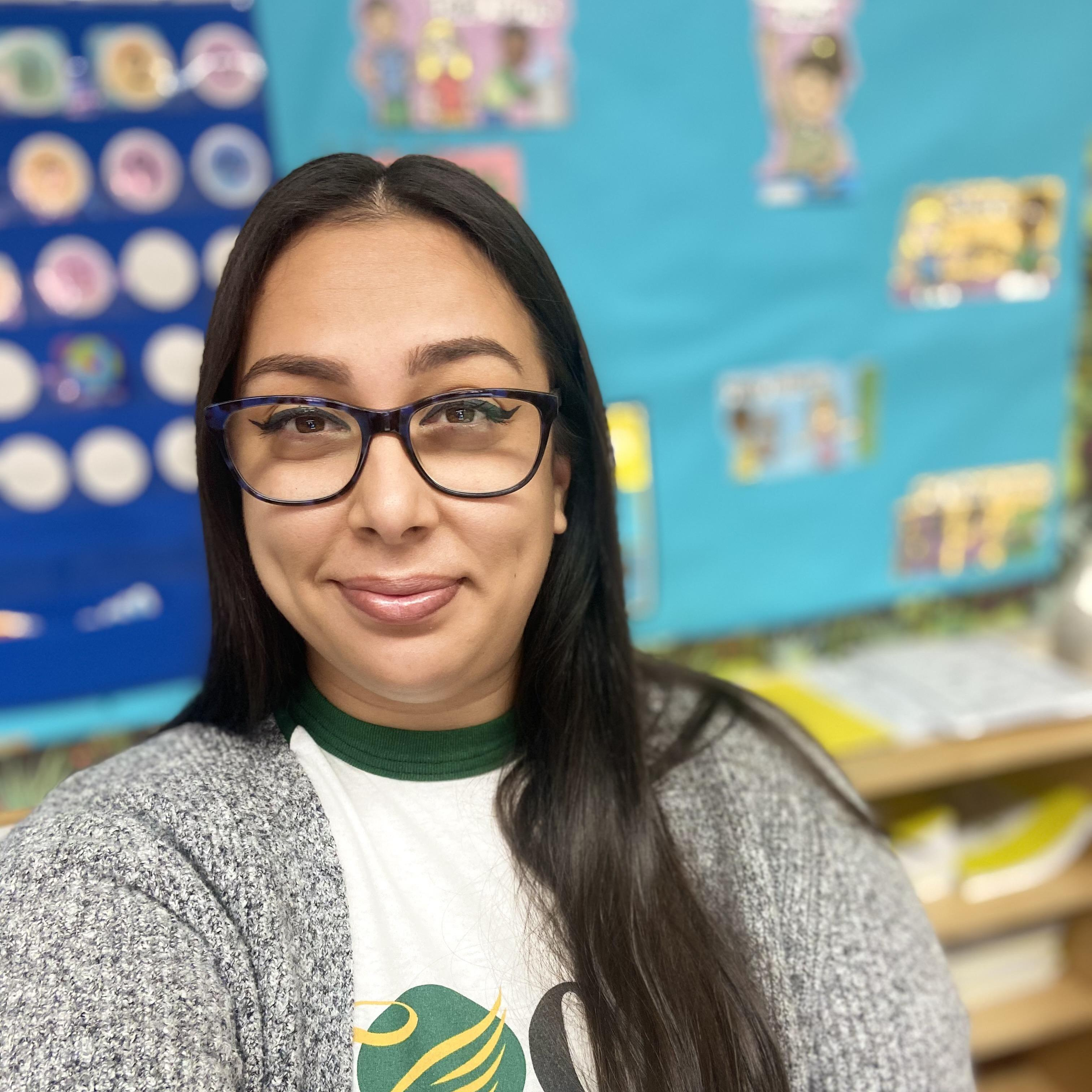 Stephanie Garcia-Yu's Profile Photo